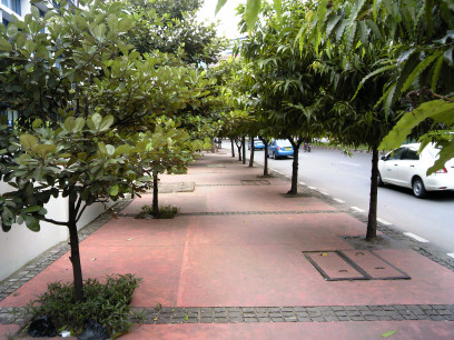 Streetplant