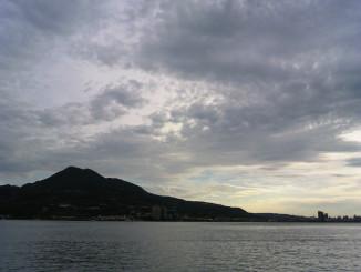 Tamsuifuji