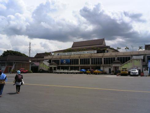Bandungairport