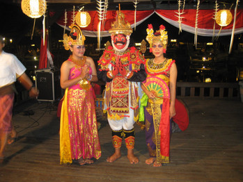 Balidancers