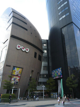 Kitakyushuperformingartscenter