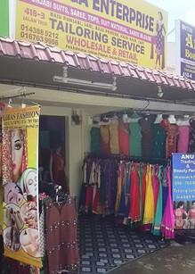 Hindudressshop