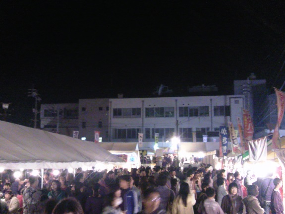 Ubematsuri20132